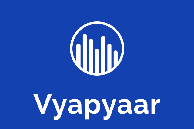 Vyapyaar - Your Trading Friend