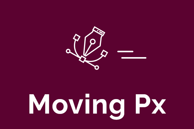 Moving Pixels